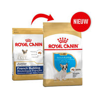 Royal Canin French Bulldog Junior - Hondenvoer