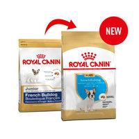 Royal Canin French Bulldog Puppy - Dog Food