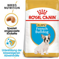 Royal Canin French Bulldog Puppy - Hundefutter