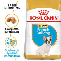 Royal Canin French Bulldog Puppy - Alimentation pour Chiens