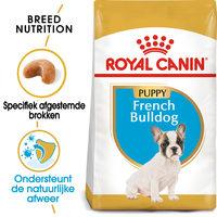Royal Canin French Bulldog Puppy - Hondenvoer