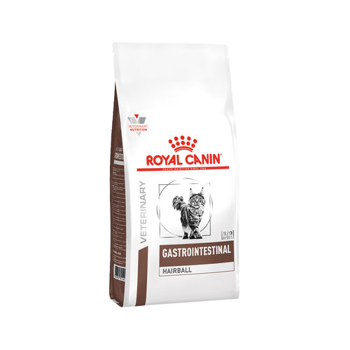 Royal Canin Gastrointestinal Hairball Kat