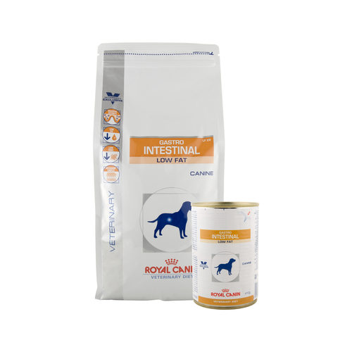 Royal Canin Gastro Intestinal Low Fat Hund