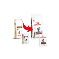 Royal Canin Gastrointestinal Moderate Calorie Chat