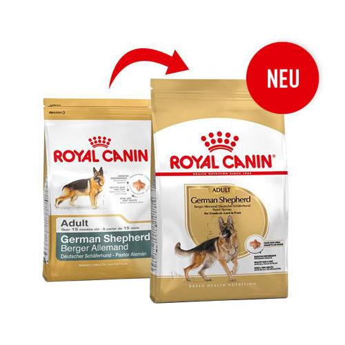 Royal Canin German Shepherd Adult - Hundefutter