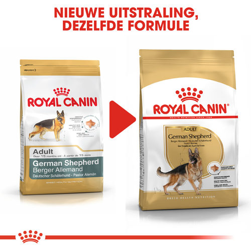 Royal Canin German Shepherd Adult - Hondenvoer