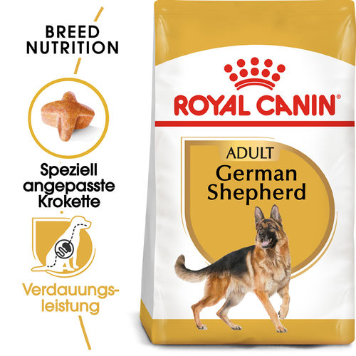 Royal Canin German Shepherd Adult - Hundefutter