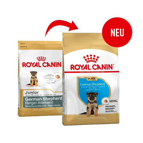 Royal Canin German Shepherd Junior - Hundefutter