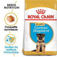 Royal Canin German Shepherd Puppy - Alimentation pour Chiens