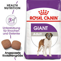 Royal Canin Giant Adult - Hundefutter