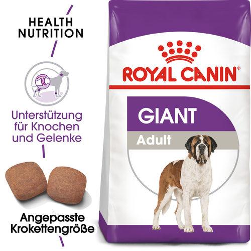 Royal Canin Giant Adult - Hundefutter