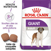 Royal Canin Giant Adult - Alimentation pour Chiens
