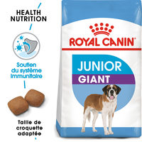 Royal Canin Giant Junior - Alimentation pour Chiens