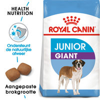 Royal Canin Giant Junior - Hondenvoer