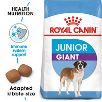 Royal Canin Giant Junior - Dog Food