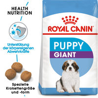 Royal Canin Giant Puppy - Hundefutter