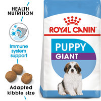 Royal Canin Giant Puppy - Dog Food