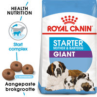 Royal Canin Giant Starter Mother & Babydog - Hondenvoer