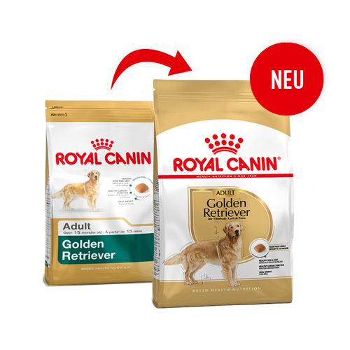 Royal Canin Golden Retriever Adult - Hundefutter