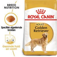 Royal Canin Golden Retriever Adult - Hondenvoer