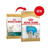 Royal Canin Golden Retriever Puppy - Dog Food