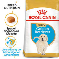 Royal Canin Golden Retriever Puppy - Hundefutter