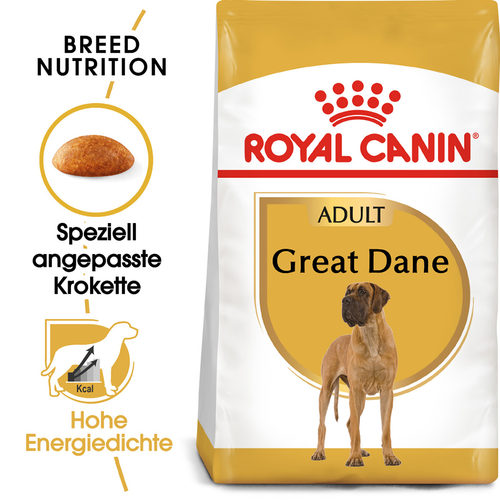 Royal Canin Great Dane Adult - Hundefutter