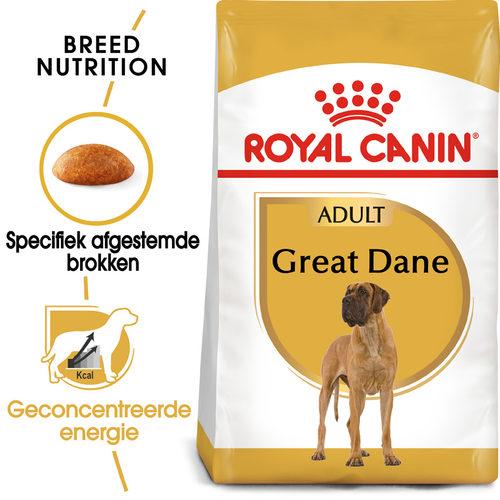 Royal Canin Great Dane Adult - Hondenvoer