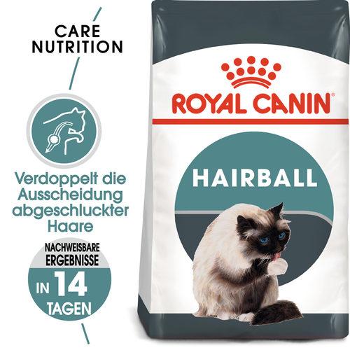 Royal Canin Hairball Care - Katzenfutter