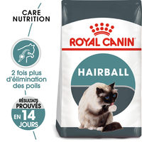 Royal Canin Hairball Care - Alimentation pour Chats