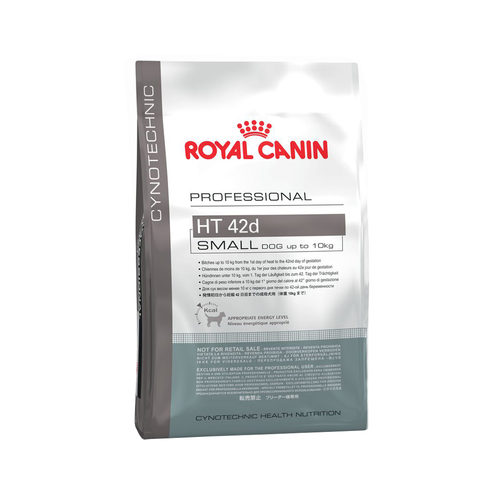 Royal Canin HT42D Small Dog - Hundefutter