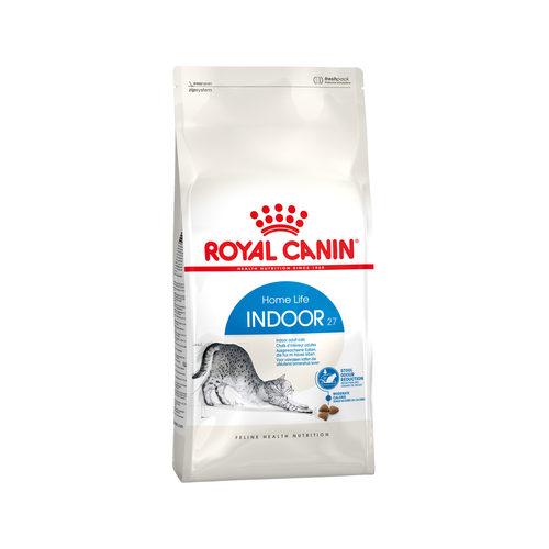Royal Canin Indoor 27 - Cat Food