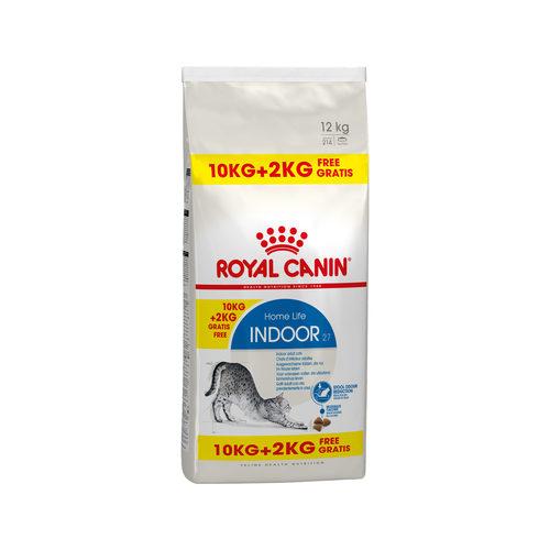 Royal Canin Indoor 27 - Katzenfutter