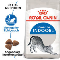 Royal Canin Indoor 27 - Katzenfutter