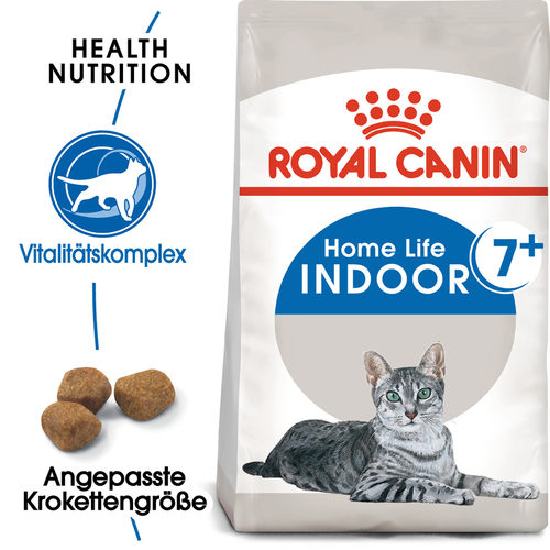 Royal Canin Indoor 7+ - Katzenfutter