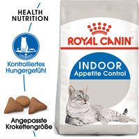 Royal Canin Indoor Appetite Control - Katzenfutter