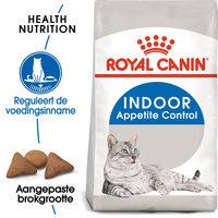 Royal Canin Indoor Appetite Control - Kattenvoer
