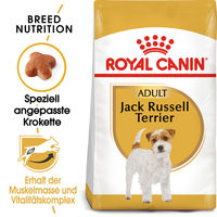 Royal Canin Jack Russell Terrier Adult - Hundefutter