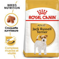Royal Canin Jack Russell Terrier Adult - Alimentation pour Chiens