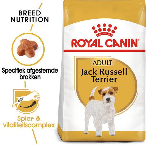 Royal Canin Jack Russell Terrier Adult - Hondenvoer