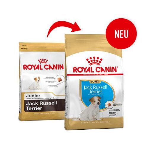 Royal Canin Jack Russell Terrier Junior - Hundefutter
