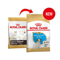 Royal Canin Jack Russell Terrier Junior - Dog Food