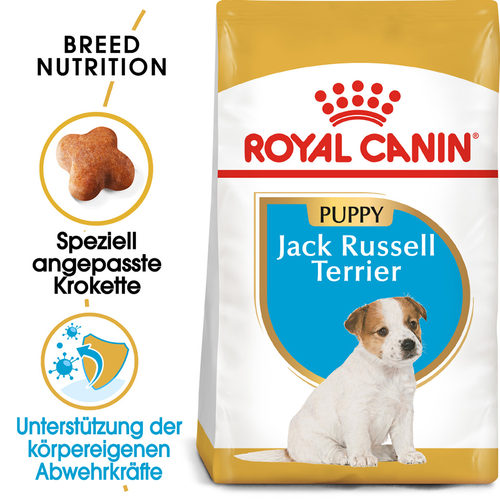 Royal Canin Jack Russell Terrier Puppy - Hundefutter