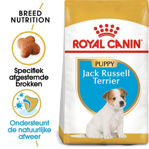 Royal Canin Jack Russell Terrier Puppy - Hondenvoer