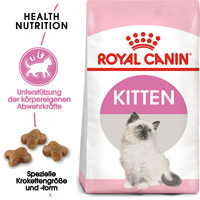 Royal Canin Kitten - Katzenfutter