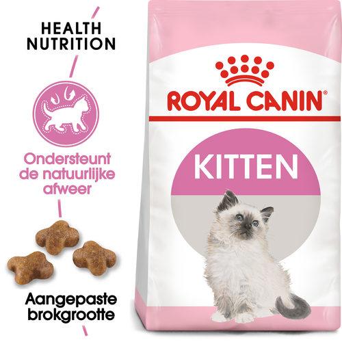 Royal Canin Kitten - Kattenvoer
