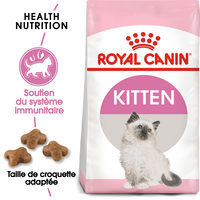 Royal Canin Kitten Sterilised - Alimentation pour Chats