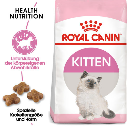 Royal Canin Kitten Sterilised - Katzenfutter