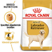 Royal Canin Labrador Retriever Adult - Hondenvoer