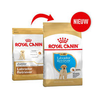Royal Canin Labrador Retriever Junior - Hondenvoer